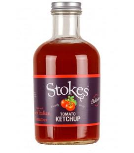 Stokes Tomato Ketchup, 490 ml