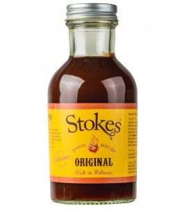Stokes Original Barbecue Sauce, 250 ml
