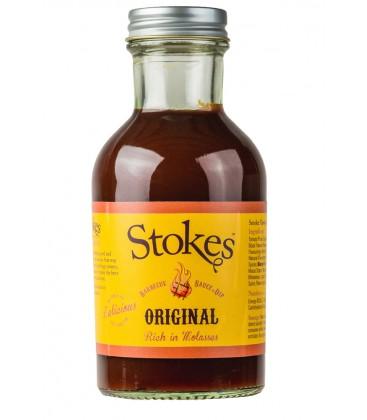 Strokes Barbecue Sauce, 250 ml