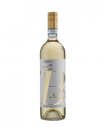 Ceretto Langhe Arneis DOCG 2016, 0,75 l