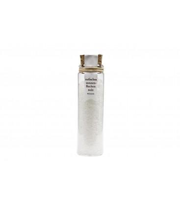 JusComte Indisches Sonnenflocken Salz, 40 g