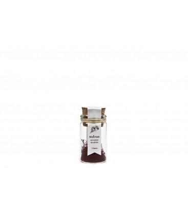 JusComte Premium Safran, 10 g