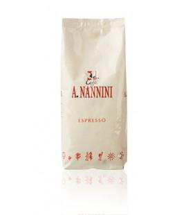 A. Nannini Caffé Ducale, 1000 g, ganze Bohne