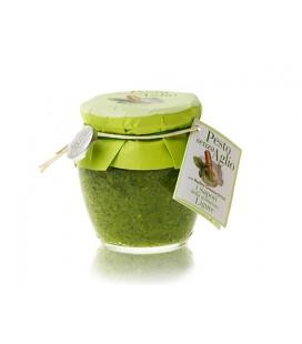 Italpesto Pesto Genovese, ohne Knoblauch, 180 g