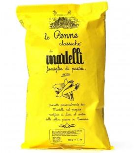 Martelli Pasta Penne, 500 g
