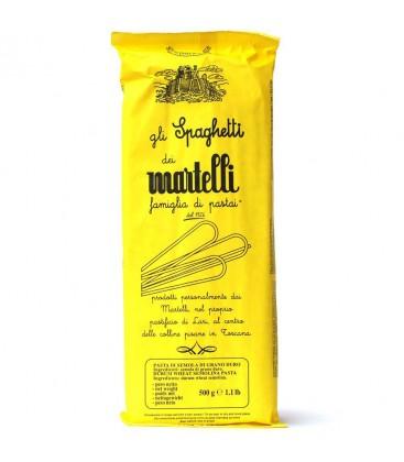 Martelli Pasta Spaghetti, 500 g