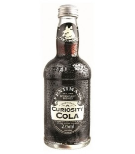 Fentimans Curiosity Cola, 0,275 l