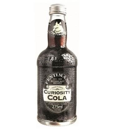 Fentimans Curiosity Cola, 0,275 l
