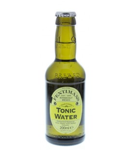 Fentimans Tonic Water, 0,2 l