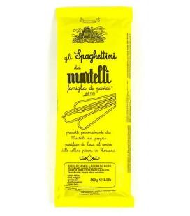 Martelli Pasta Spaghettini, 500 g