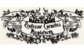 Professor Cornelius Ampleforth's