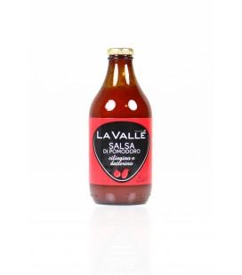 La Valle Salsa di Pomodoro e Datterino, 330 g