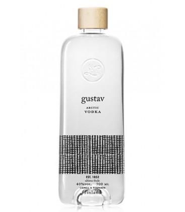 Gustav Arctic Vodka, 0,7 l