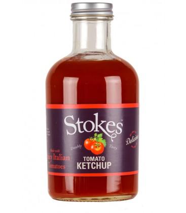 Strokes Tomate Ketchup, 490 ml