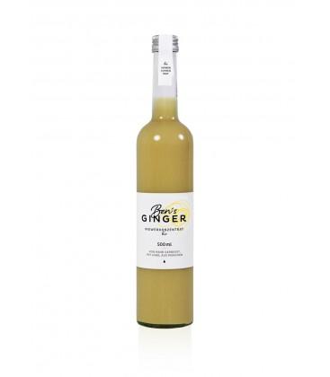 Solan de Cabras stilles Mineralwasser, 1,0 l, Glasflasche
