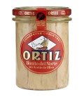 Ortiz weißer Thunfisch Bonito del Norte, 220 g