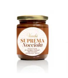 Venchi Suprema Nocciola, 250 g