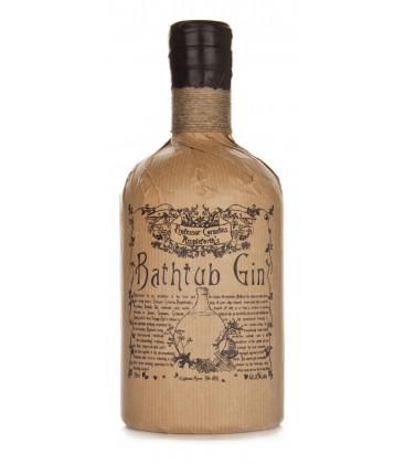 Professor Cornelius Ampleforth Bathtub Gin, 0,7 l