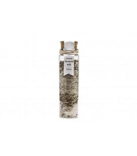 JusComte Französisches Lavendel Salz, 40 g