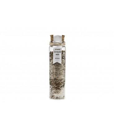JusComte Französisches Lavendel-Salz, 40 g