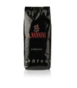 A. Nannini Caffé Etrusca, 1000 g, ganze Bohne