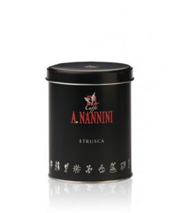 A. Nannini Caffé Etrusca, 250 g