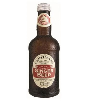 Fentimans Ginger Beer, 0,275 l