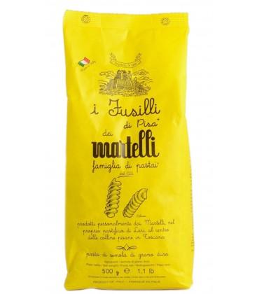 Martelli Pasta Fusilli, 500 g