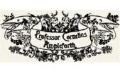 Professor Cornelius Ampleforth's